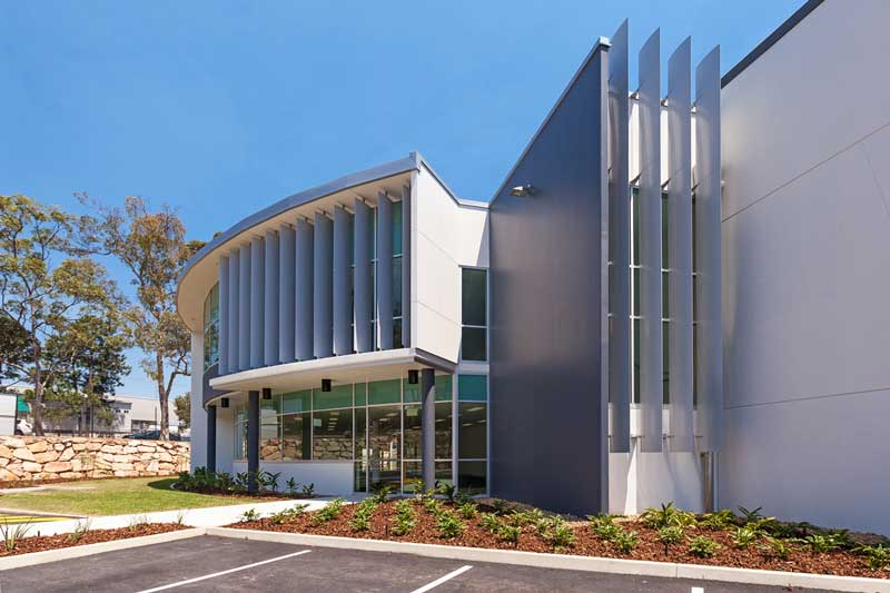 Commercial Property Developer : Commercial property development brisbane retail industrial
